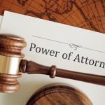 power of attorney in fayetteville