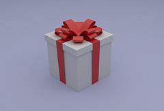can power of attorney give gifts