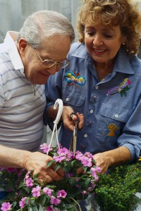 What Happens to a Living Trust When One Spouse Dies