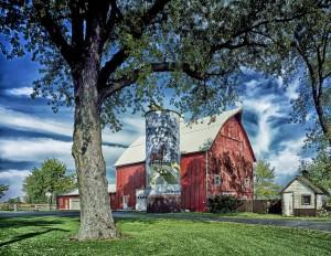purpose of farm planning