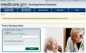 Nursing Home Rating