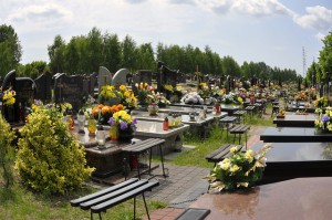 prepaid funerals and funeral trusts