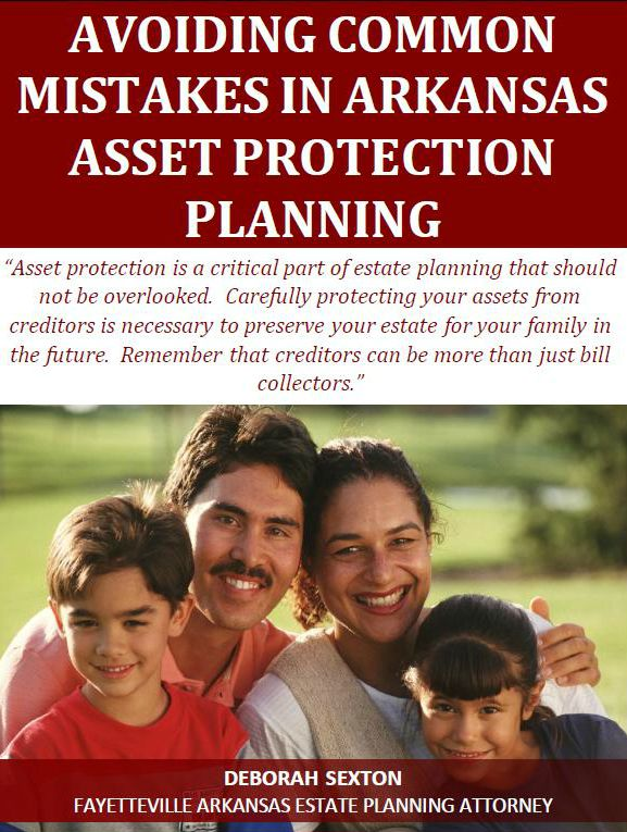 Avoiding Common Mistakes in Asset Protection Planning