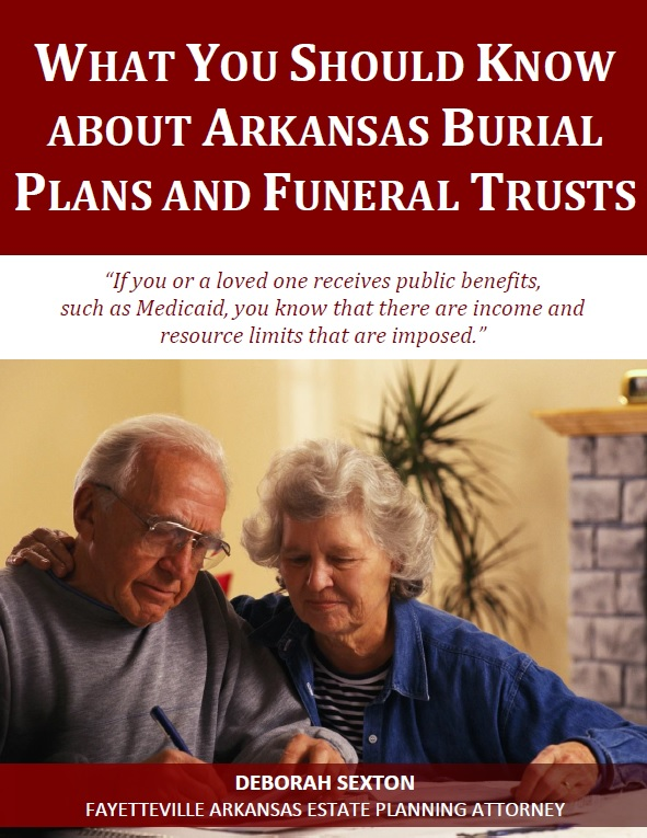 What You Should Know about Arkansas Burial Plans and Funeral Trusts