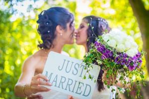 Same-Sex Spouse Inherit my Estate