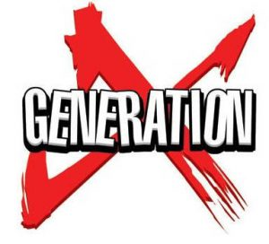 generation x 3